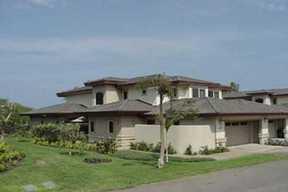 Residential : 68-1025 N KANIKU DR