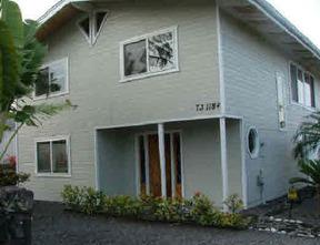Residential : 73-1184 ALA KAPUA ST