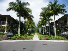 Residential : 75-6025 ALII DR