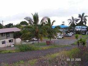 Residential : 79-7446 Mamalahoa HWY