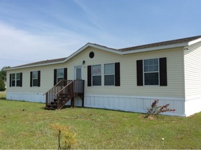 Manning  SC Manufactured Home For Sale: $74,000 Will Finance