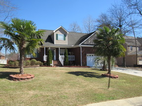 Florence SC House New Listing: $229,900