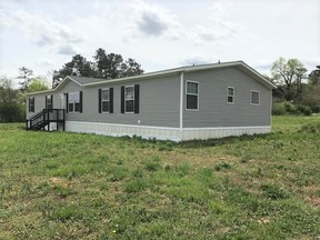 Silverstreet SC Manufactured Home New Listing: $99,900