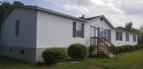Orangeburg SC Manufactured Home New Listing: $104,900