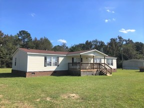 Manufactured Home New Listing: 1553 Sherrills Mill Rd.