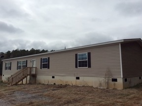 Greenwood SC Manufactured Home Sale Pending: $99,900 Will Finance