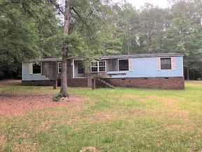 Manufactured Home Sale Pending: 195 Pineneedle Ln