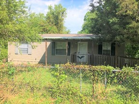 Manufactured Home Sale Pending: 132 Straight Gate Church Rd.