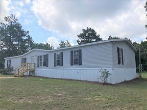Manufactured Home For Sale: 1137 Sandwood Dr.