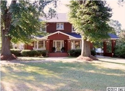 Homes for Sale in Wadesboro, NC