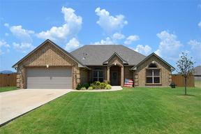 LAWTON OK Single Family Home For Lease: $1,500 month