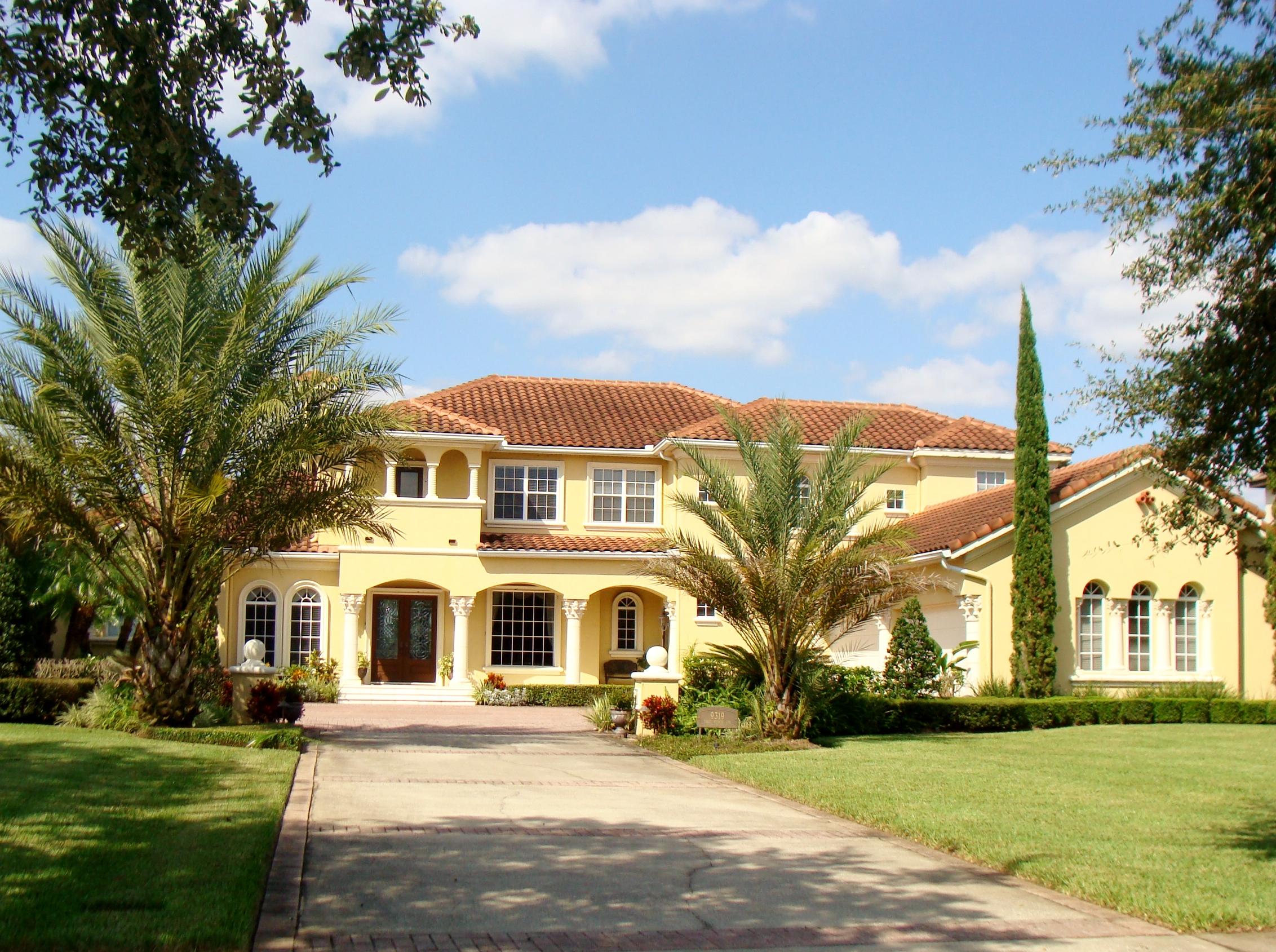 San Antonio Real Estate North Central San Antonio Real