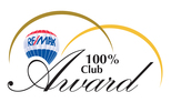 ReMax 100% Club