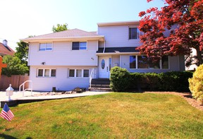 Oceanside NY Single Family Home SOLD: $479,000