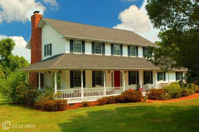 Mitchellville East Neighborhood Homes for Sale in Bowie MD, a Prince  George's County Neighborhood · LAUREL MD