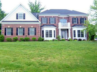 Northridge Neighborhood Homes for Sale in Bowie MD, a Prince George's County Neighborhood