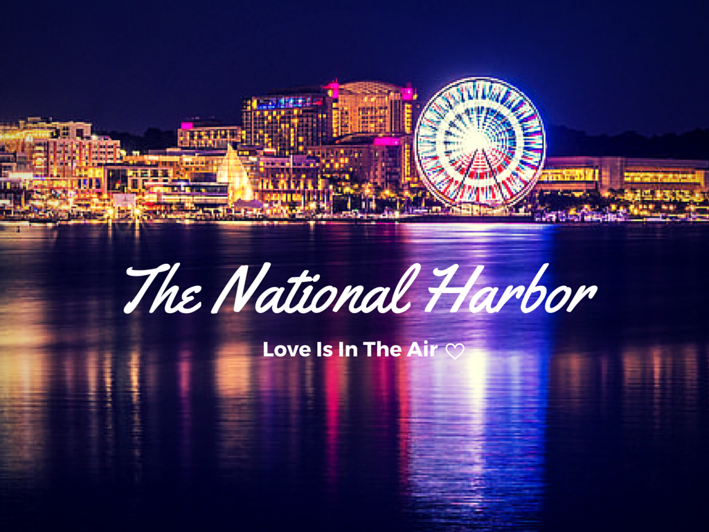 National Harbor Maryland >> National Harbor Event