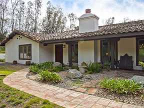 Single Family Home Sold: 6695 Camino Del Rey