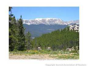 Breckenridge CO Lots And Land For Sale: $150,000
