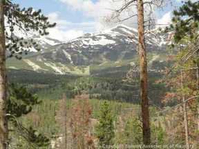 Breckenridge CO Lots And Land For Sale: $185,000