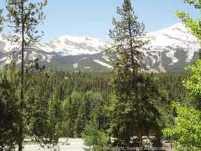 Breckenridge CO Lots And Land For Sale: $225,000