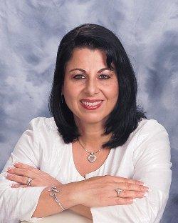 Sherry Zirakdjou