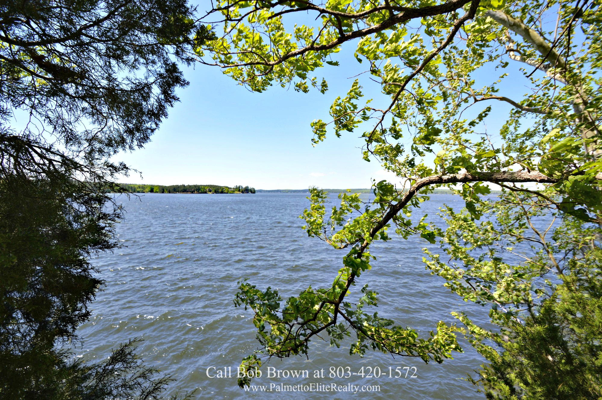 Lot for Sale in Lake Wateree SC