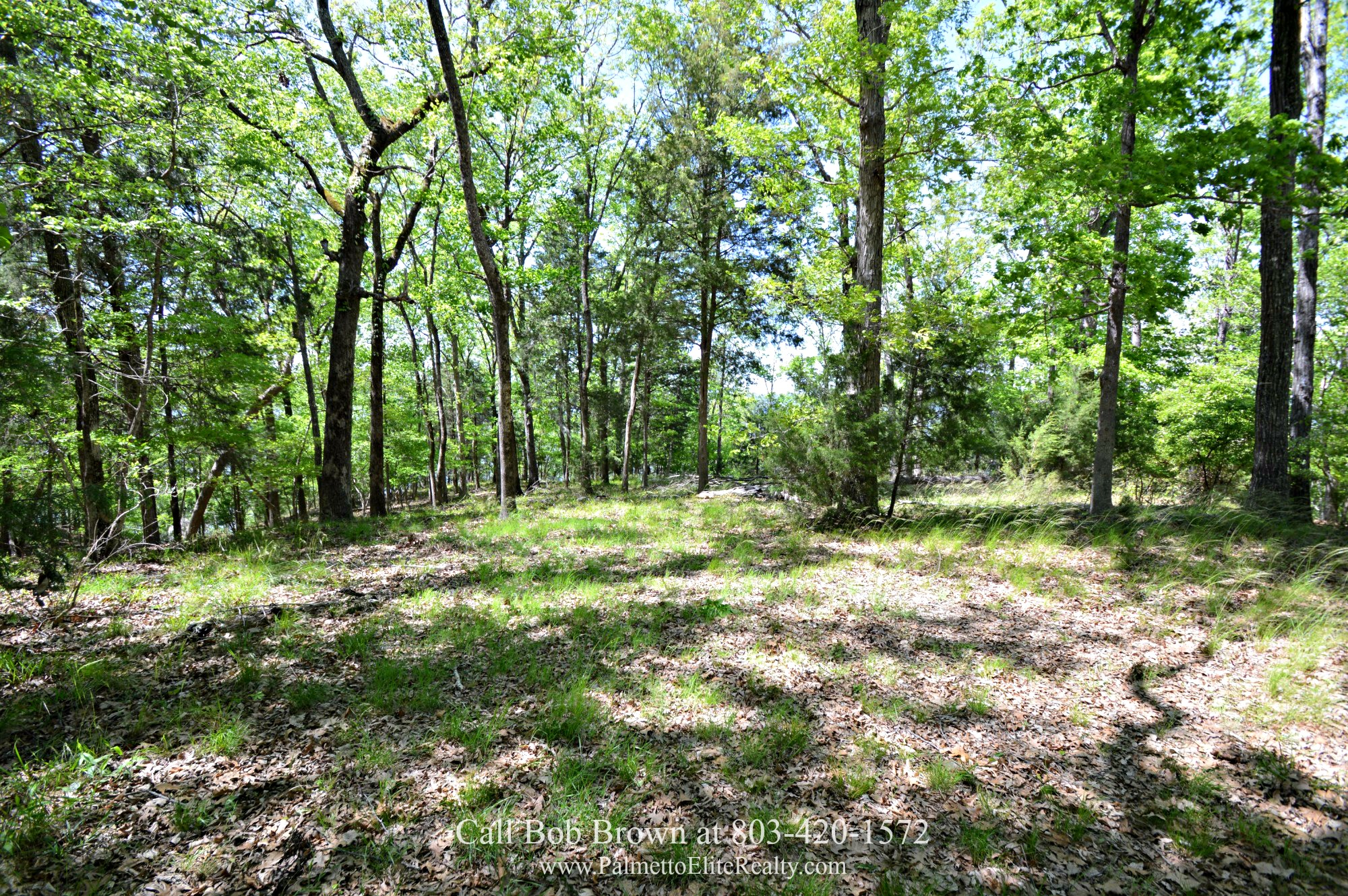 Lake Wateree SC Lot for Sale