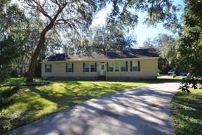 St. Augustine FL Mobile/Manufactured For Sale: $279,900