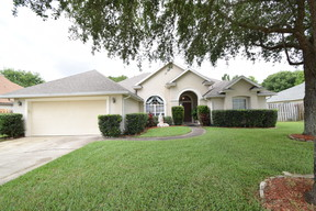 Single Family Home For Sale: 5557 London Lakes Drive