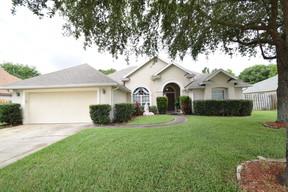 Jacksonville FL Single Family Home For Sale: $359,900