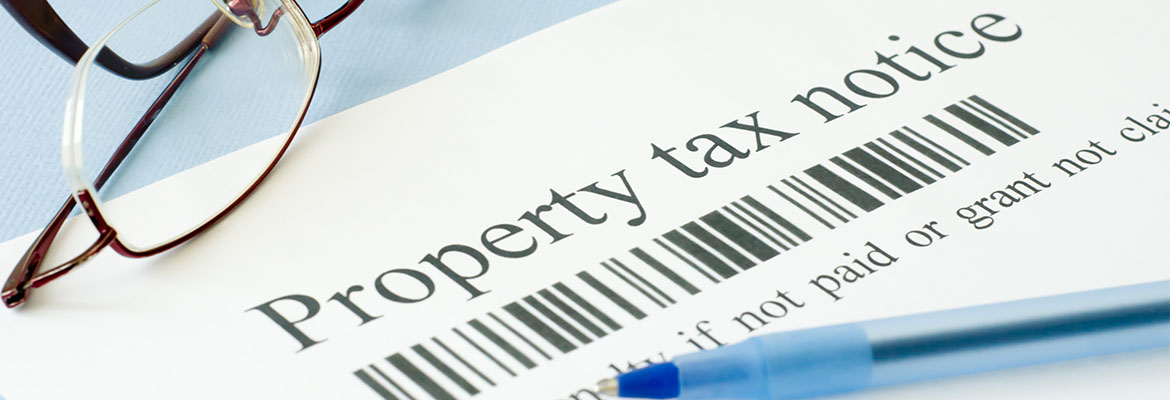 Florida Property Taxes Are Average in Comparison to Other States