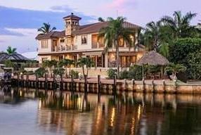 Luxury House 2