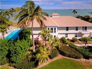 sanibel island beach house