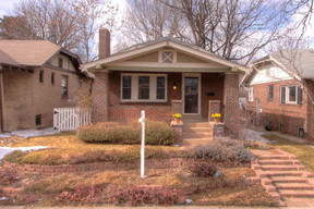 Residential Sold: 821 Garfield St.