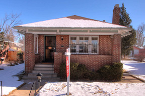 Residential Sold: 3844 Newton St.