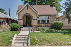 Single Family Home Sold: 1024 Jackson St