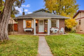 Residential Sold: 925 Harrison Street
