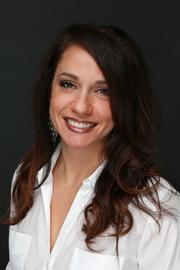 Sarah Everett