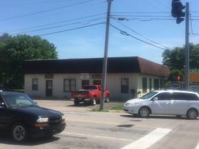 Commercial For Sale: 100 East White Oak Street