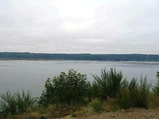 Hood canal vacation rentals hood canal real estate for Hood canal cabin for sale