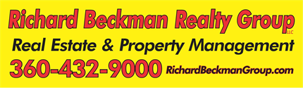 Richard Beckman Realty Group, LLC Banner