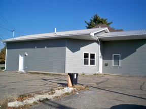 Cadiz OH Commercial Leased  RC299: $1,500 one thousand five hund