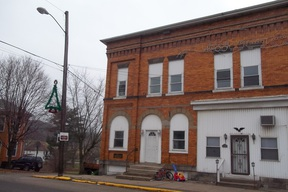 Jewett OH Commercial For Sale (A-949): $215,000