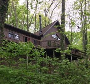 Lake Property SOLD (A-921): 33750 Hidden Ledges