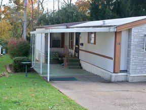 Mobile/Manufactured Sold: 120 Harrison Ave