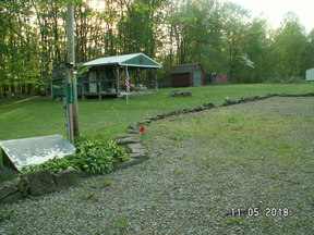 Lots and Land Pending (JRM-8803): 81730 Long Road
