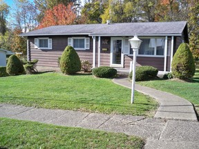 Residential Sold: 205 Cunningham Ave