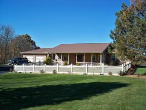 Residential Sold  RC264: 87038 Keyser Rd