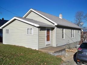 Single Family Home Sold: 1019 E Market St